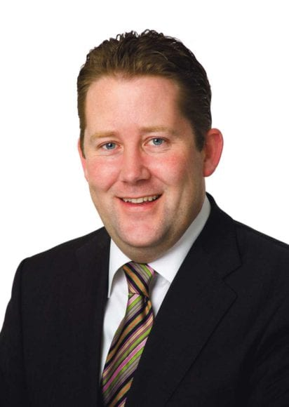 "Fianna Fail housing spokesman Darragh O'Brien said Fingal County Council were being ""constrained"" in their attempts to alleviate the housing crisis"