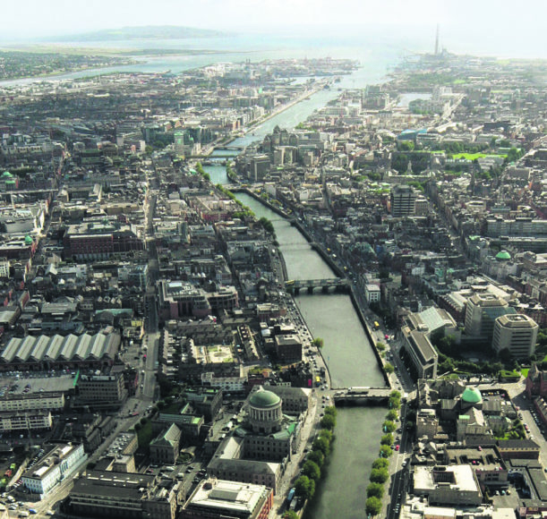 Calling all Dubs- help the capital win culture title