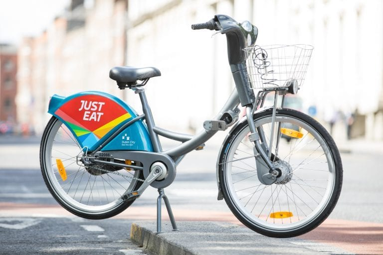 Google Maps Introduces Real-time DublinBikes Updates