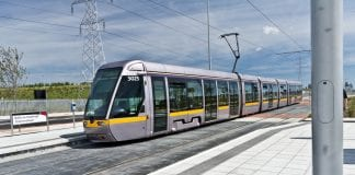 """Dublin Rathdown based Fine Gael Senator Neale Richmond is calling for Luas to freeze their fares for at least a year to make up for """"poor service"""""""