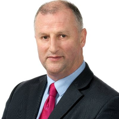 Local councillor Victor Boyhan led the call to stop the €20 fee that councillors have to pay for planning application submissions