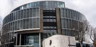 Dublin Circuit Criminal Court