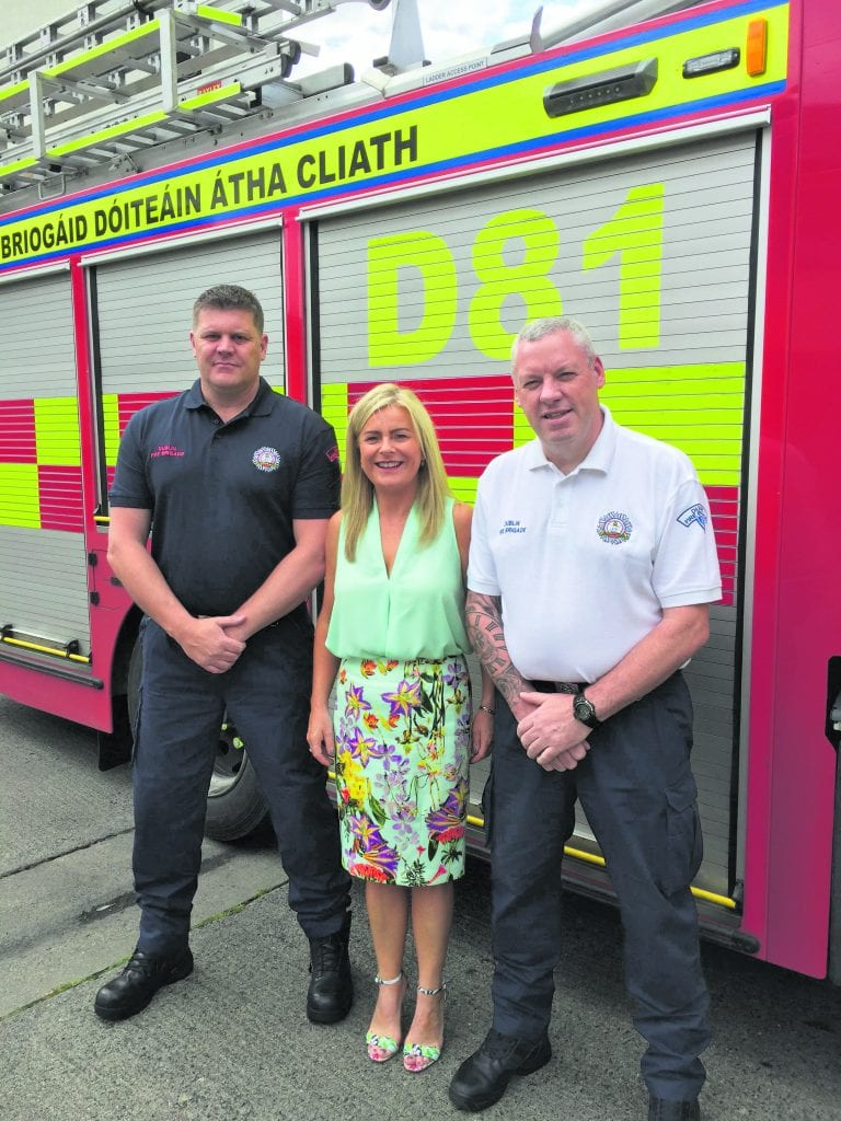 Plans in place for Community First Responder group for Dundrum