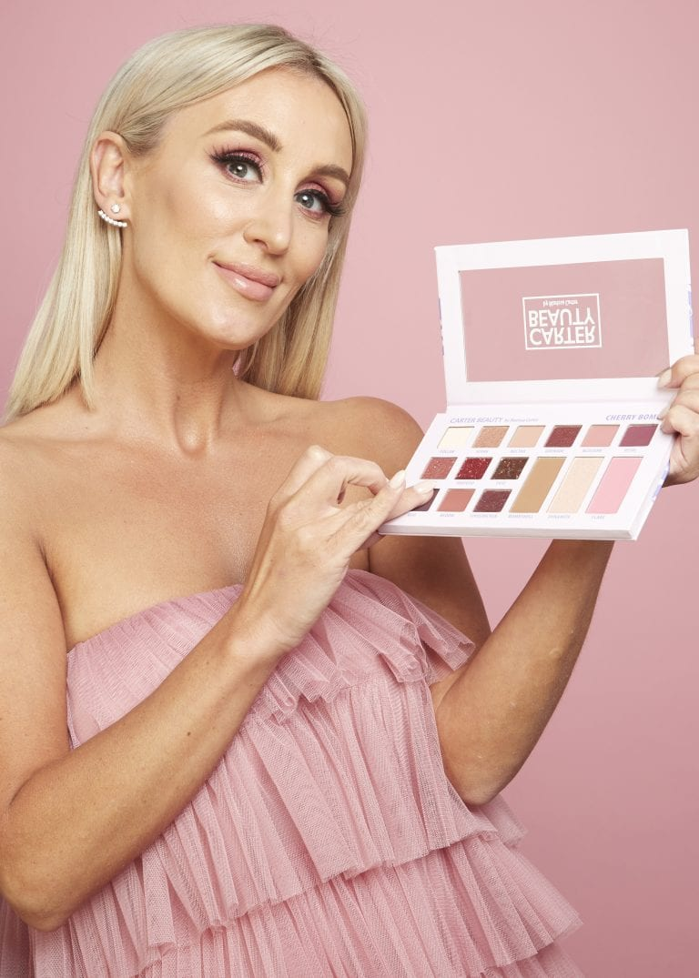Irish cosmetic line Carter Beauty to launch on Boots.ie